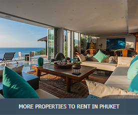 More Properties to Rent in Phuket